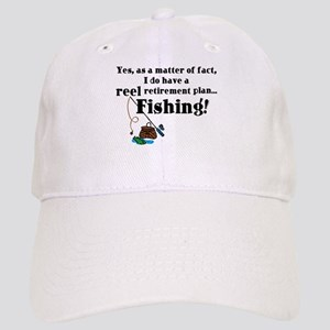 c1e0b8be98832 Funny Fishing Hats - CafePress