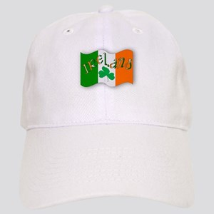 Irish Flag Cap
