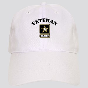 Army Veteran Hats - CafePress