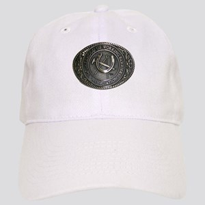 BWFA Belt Buckle Cap