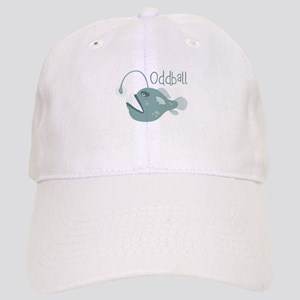 1d72c9cc Oddball Hats - CafePress