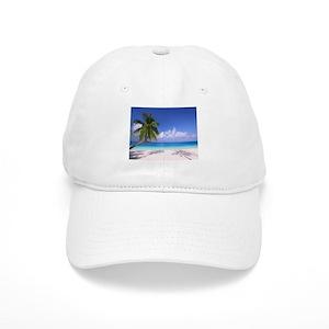 c826b5e760b6ec Beach Hats - CafePress