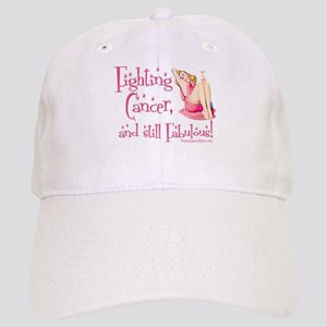 4220be4c6 Funny Cancer Hats - CafePress