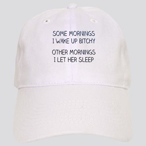 Cute Girlfriend Quotes Hats - CafePress
