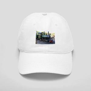 a3d57b84 Steam engine locomotive, Australia Cap