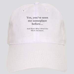 Funny One Liners Hats - CafePress