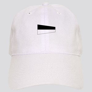Pennant Flag Number 6 Baseball Cap