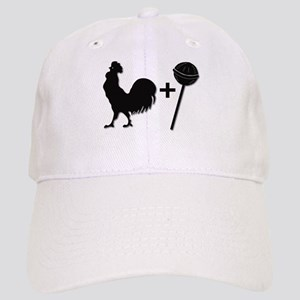 34984c21 Funny Dick Hats - CafePress
