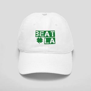 56164f2e Beat La Sf Giants Baseball Hats - CafePress