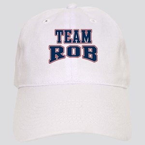 Team Rob Cap