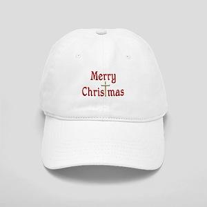 5dfcf95765d97 Merry Christmas Hats - CafePress