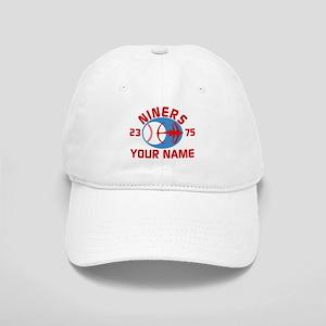 550421a4f5 YOUR NAME Niners Baseball Star Trek DS9 Baseball C