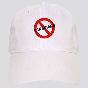 Anti-Canadians Cap