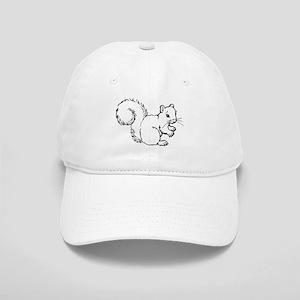 99d289fc4f4a1 Cute Squirrel T-shirts Gifts Cap