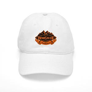 145968e98 Whistler Mountain Emblem Cap