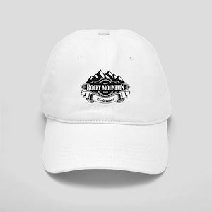 99bbdf9a0c153 Rocky Mountain Mountain Emblem Cap
