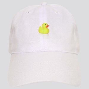 Rubber Duck Cap