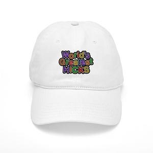 0d465006 World%25252527s Greatest Hick Hats - CafePress