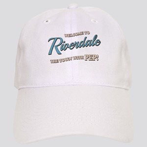 Riverdale - Welcome To Riverdale Cap