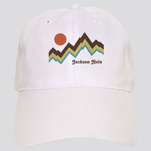 e1f17b61ff7ddd Jackson Hole Wyoming Hats - CafePress