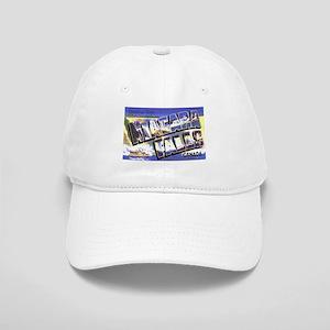 79c27dde02217 Niagara Falls Hats - CafePress