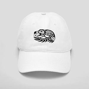 7bbeda7ec Raven Baseball Hats - CafePress