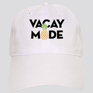 Vacay Mode Color Cap