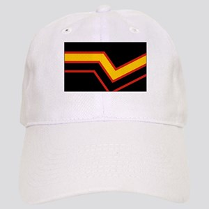 Rubber Pride Flag Cap