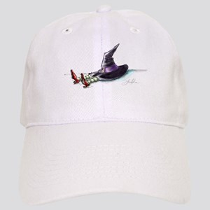 Shrunk Witch Cap