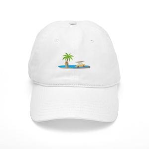 810d9f56ba323f Palm Beach Hats - CafePress