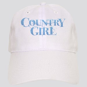 472687cb5 Country Girl Hats - CafePress