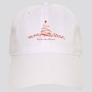 Wonder of the Season Cap