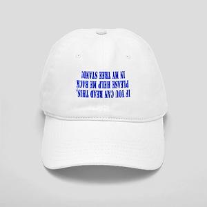 7546035f Funny Hunting Sayings Hats - CafePress