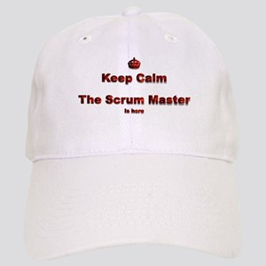 new concept 637d4 43b67 Scrum Master Hats - CafePress