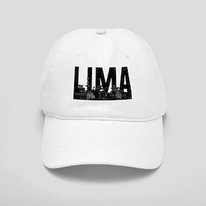d5dd0adbca02f3 Lima Peru Hats - CafePress