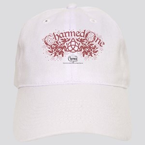 486018c3cf32b Charmed  The Power of Three Heart Cap