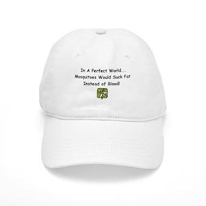 5cc248307bb6b1 Funny Camping Hats - CafePress