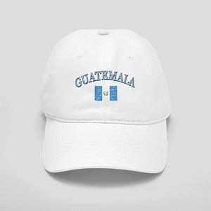 c2e4a30e Guatemala Soccer designs Cap