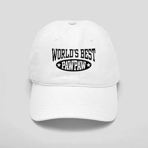 35ef7b6cb1995 World s Best PawPaw Cap