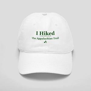 f2737e8f Appalachian Trail Baseball Hats - CafePress
