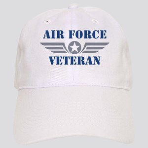 Air Force Vietnam Veteran Hats - CafePress