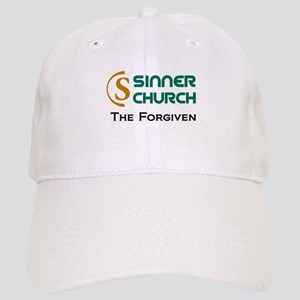 Sinner Church: The Forgiven Cap