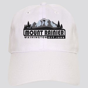 484e5aedd0f26f Mount Rainier - Washington Cap