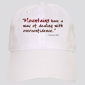 'Mountains' Cap