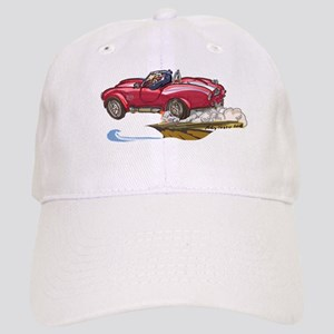 2a89c9529e0238 Cobra Hats - CafePress