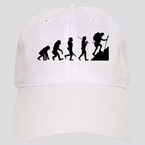 Evolution - Hiker Cap