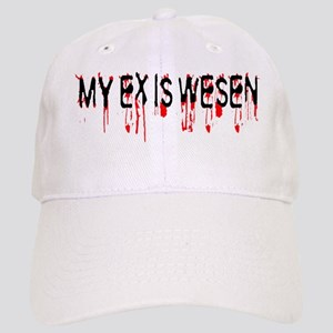 MY EX IS WESEN Cap