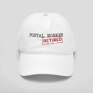 b6fde896f3c7c Retired Postal Worker Cap