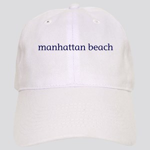 22992b3b Manhattan Beach Hats - CafePress