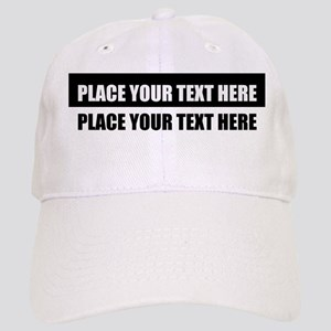 Add text message Cap